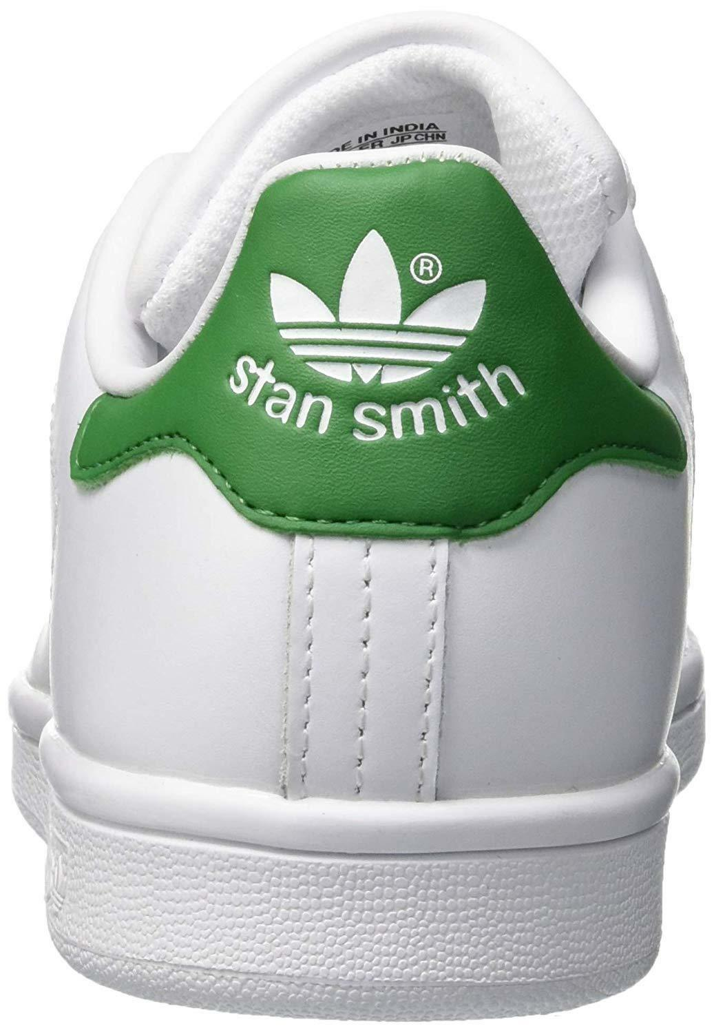Adidas Para Hombre Stan (Blanco/Fairway) Smith Zapatos Zapatos Zapatos  Atléticos f5a54a