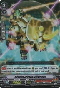 ASSAULT-DRAGON-BLIGHTOPS-RR-V-EB01-010EN-NM-CF-Vanguard-Standard