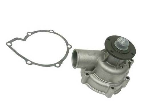 BMW E24 E28 M6 M5 Engine Motor Water Pump Metal Impeller Graf 11511312539 NEW