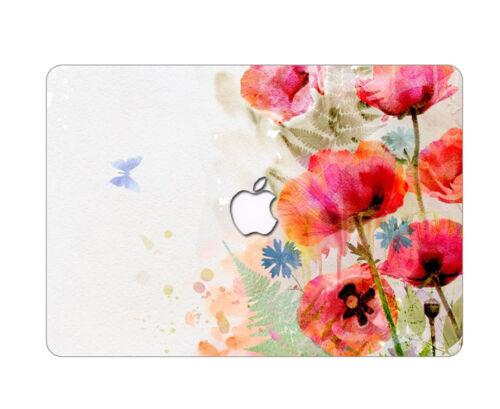 Fashion Hard Shell Case Cover /&Keyboard Skin Cover For Apple Mac Book Macbook FL