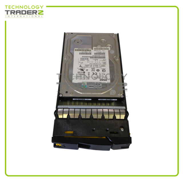 QR500A HP 3TB 72K SAS 6G 3.5-inch Hard Drive 5697-1844 702500-001