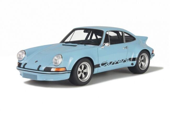 Porsche 911 2.8 RSR  NOUVEAU  GT Spirit zm072  1 18