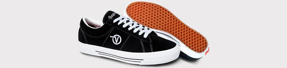 021d5c4340 Vans Supreme Men s Casual Shoes for sale