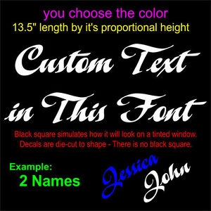 Custom-Text-Vinyl-Lettering-Names-Decals-Sticker-13-5-034