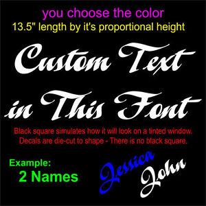 Custom-Text-Vinyl-Lettering-Names-Decals-Sticker-13-5