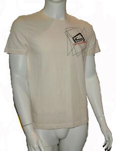 Scott usa Motors T shirt - White (M). Motocross / MTB / Enduro