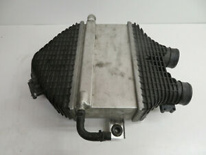 Details about Genuine Used BMW Charge Air Cooler for S55 Engine for M2 M3  M4 F80 F82 7846235