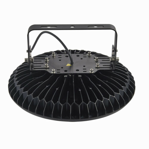 LED High Bay Light 500W 300W 200W 100W Watt Warehouse Led Shop Light Fixture UFO