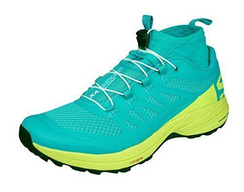 Salomon Salomon Salomon Femme XA Enduro W Trail Chaussure De Course-Pick sz couleur. ef8ab2