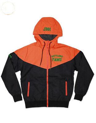 Size 2XL-New! Florida A/&M University FAMU Jacket with Pocket