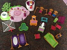 Playmobil Princess Castle Girl Accessoires Dance Turntable