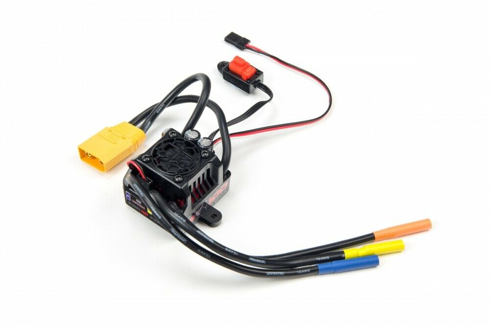 Arrma sin escobillas BLX100 10th 3S Esc 4x4 AR390069