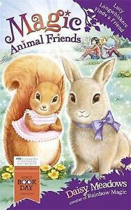 Magic-Animal-Friends-Lucy-Longwhiskers-Finds-a-Friend-by-Meadows-Daisy-Good-U
