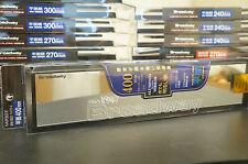 Napolex Broadway BW850 Mirror 400mm Flat Universal Advanced Chrome Cuts Large.