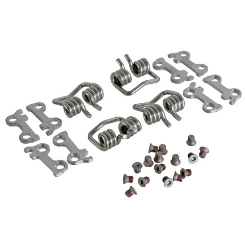 HT Pedals SX pedal upgrade kit X2 T1