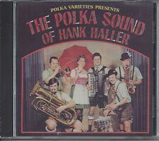 "HANK HALLER  ""The Polka Sound of Hank Haller""  NEW SEALED CD  1 of last 3 !!!"
