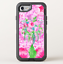 thumbnail 22 - OTTERBOX DEFENDER Case Shockproof for iPhone (All Models) Flowers Art