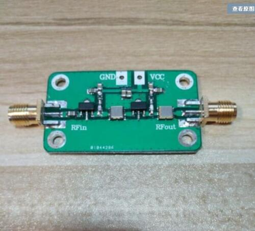 1pcs ADS-B 1090 MHz RF faible bruit Amplificateur 38db