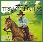 Welcome to Trini Country [Remaster] by Trini Lopez (CD, Sep-2006, Collectables)