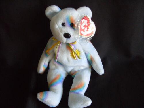 1 of 1 - NWT TY BEANIE BABY BEAR CHEERY