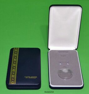 Medal-Presentation-Display-Case-USA-made-GI-Issue-Type-large-size-New