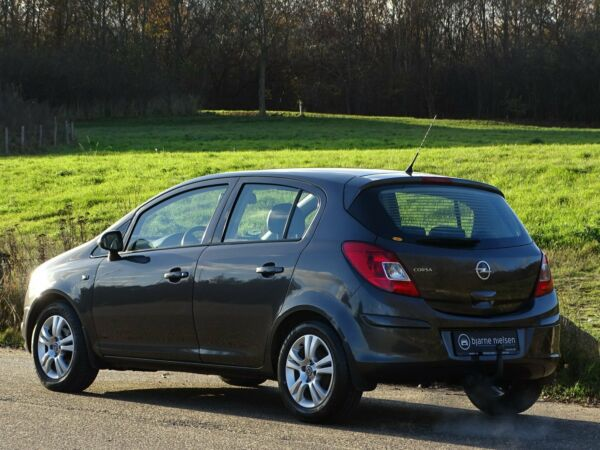 Opel Corsa 1,4 16V Cosmo - billede 3