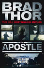 The Apostle by Brad Thor (Paperback, 2010)