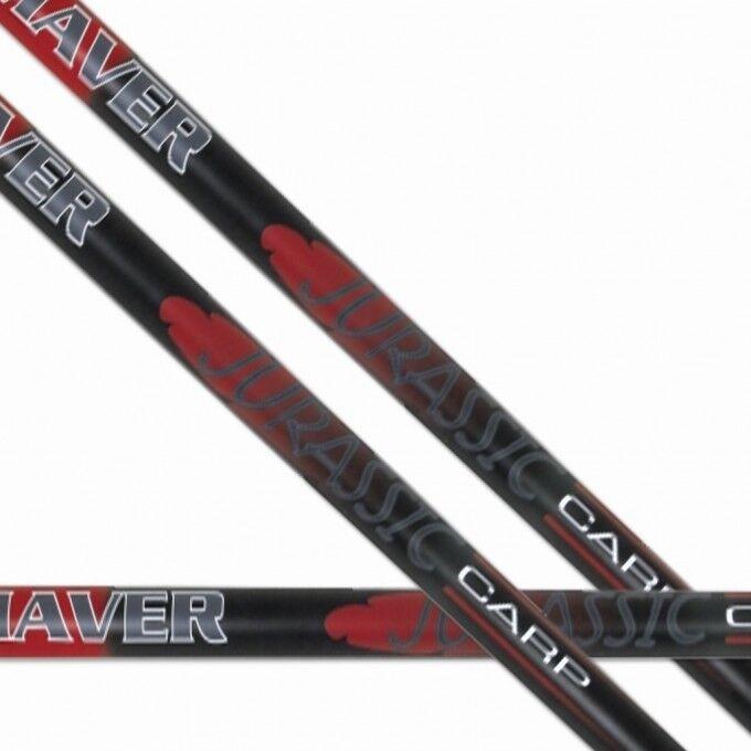 Maver Jurassic Carp (2008) Power Match Kit