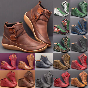 women autumn arch support boots multi colors hotflatheel