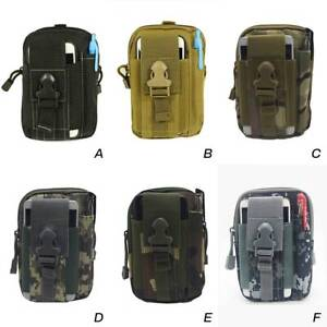 Mens Mini Waist Bag Accessories Belt Fanny Pack Waist Pouch Backpack ... 3658401114ced