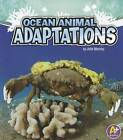 Ocean Animal Adaptions by Julie Murphy (Paperback, 2012)