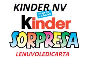 SORPRESINA KINDER FERRERO A SCELTA DA NV001 A NV405 MADAGASCAR 2 PUFFI KUNG FU .