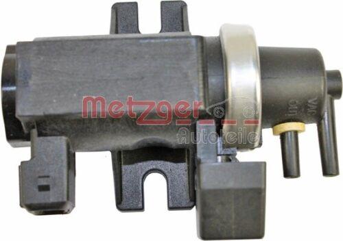 Druckwandler Turbolader ORIGINAL ERSATZTEIL GREENPARTS METZGER 0892424