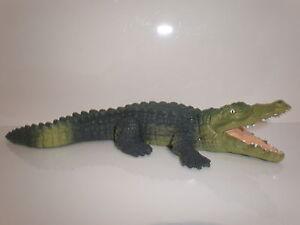14036-Schleich-Crocodile-Retired-ref-6A1