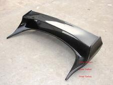 Rear Spoiler Wing FRP NI VS Style Fit For Nissan 350Z Z33