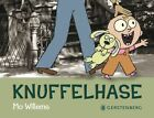 Knuffelhase von Mo Willems (2011, Gebundene Ausgabe)