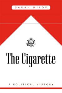 Sarah Milov-Cigarette BOOKH NEUF