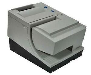 100x Ibm Printer Suremark 4610-ti3 Bondrucker Caisses Imprimante Usb Défectueux-afficher Le Titre D'origine Le Plus Grand Confort