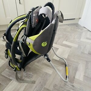 Little Life Discoverer S2 Child Carrier Backpack