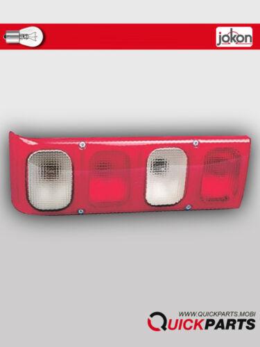 10.2039.011 CARAVAN REAR LIGHT CLUSTER RH OR LH LIGHT-JOKON E1-785