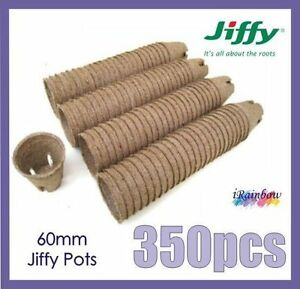 60mm-Jiffy-Round-Pots-x-350pcs-Great-for-Propagation-amp-Seedling