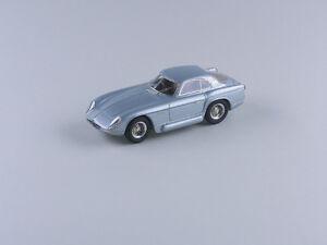 Abc 188s Alfa Romeo 2000 Coupe 'Sportiva 1954 Silver