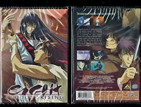 Eight Clouds Rising (brand Anime Dvd, 2004)