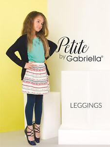 nylonandmore-Gabriella-Kinderstrumpfhose-Girls-Maedchen-750-Leggings-Tights