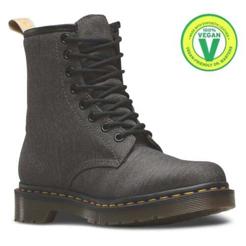 3 Stivali Dr Dr Dr 812 Martens donnaTaglia Uk di da Vegan 45Rc3LqSAj