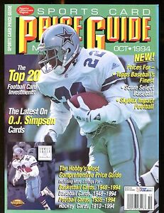SCD-Sports-Card-Price-Guide-October-1994-Emmitt-Smith-jhscd
