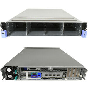Tyan-Rack-Serveur-2u-tn71-bp012-1x-IBM-Power-8-10-core-CPU-2-926-GHz-2x-750-W