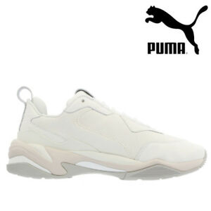 cf313d575df8 PUMA MEN S THUNDER DESERT BRIGHT WHITE STAR WHITE 367997-03 100 ...