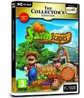 - Farmscapes Collector's Edition (pc Cd) Ean5031366019165
