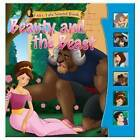 Sound Book - Beauty and the Beast: Fairy Tale Sound Book by North Parade Publishing (Hardback, 2009)